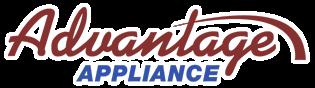 Advantage Appliance Logo